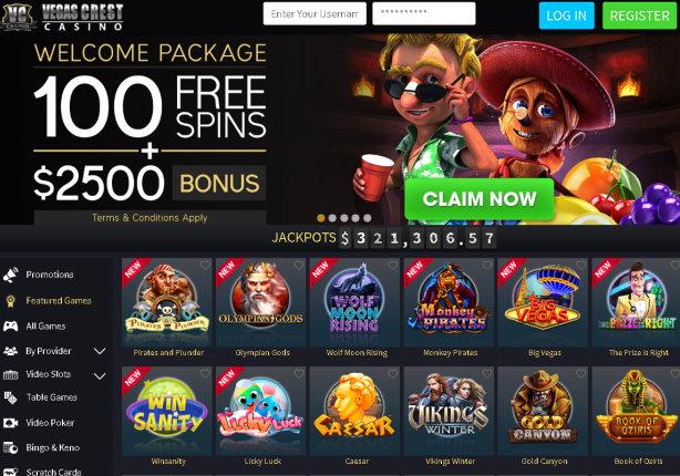 No Deposit Bonus Casino Euro