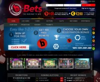 b-Bets Casino Screenshot