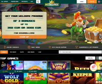 Bitkingz Casino Screenshot