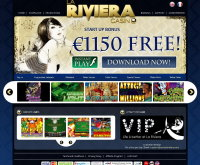 Casino La Riviera Screenshot