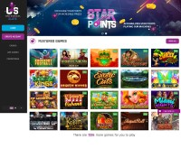 Universal Slots Casino Screenshot