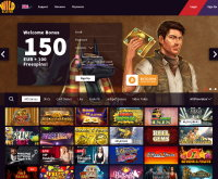 Screenshot di Wildblaster Casino